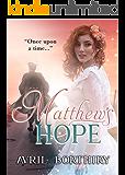 Matthew's Hope