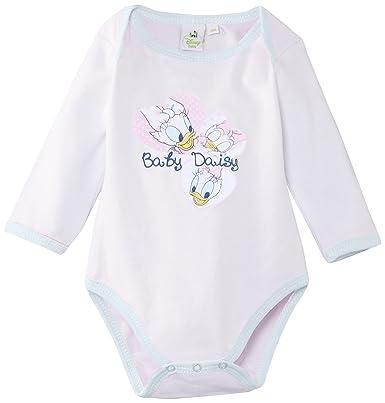 9530761d16a8 Disney Baby Girls Daisy Duck NH0310 Bodysuit