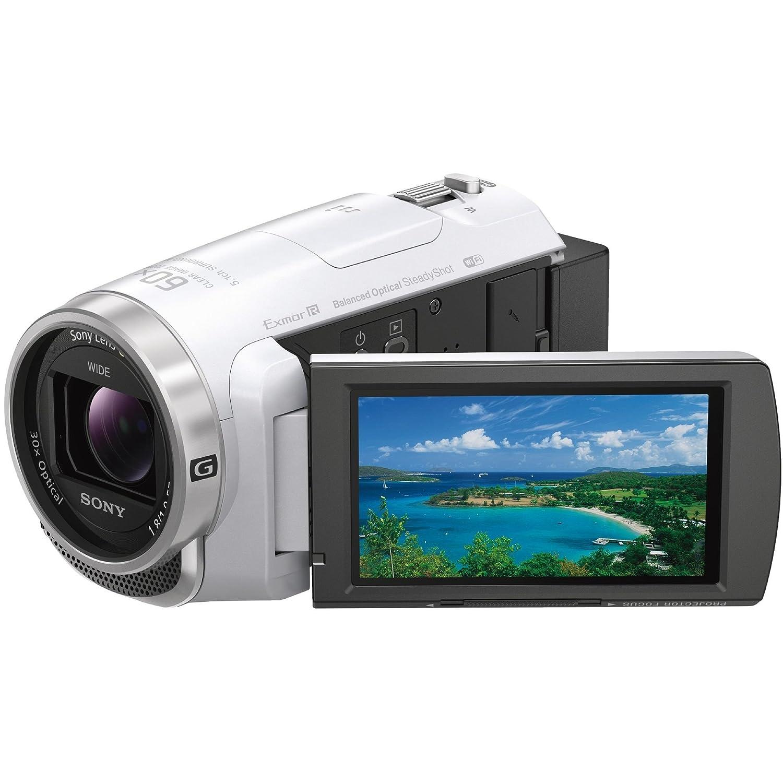 HDR-PJ680本体画像