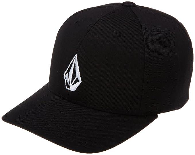 d26cc355 Volcom Little Boys' Full Stone Flexfit Hat Youth