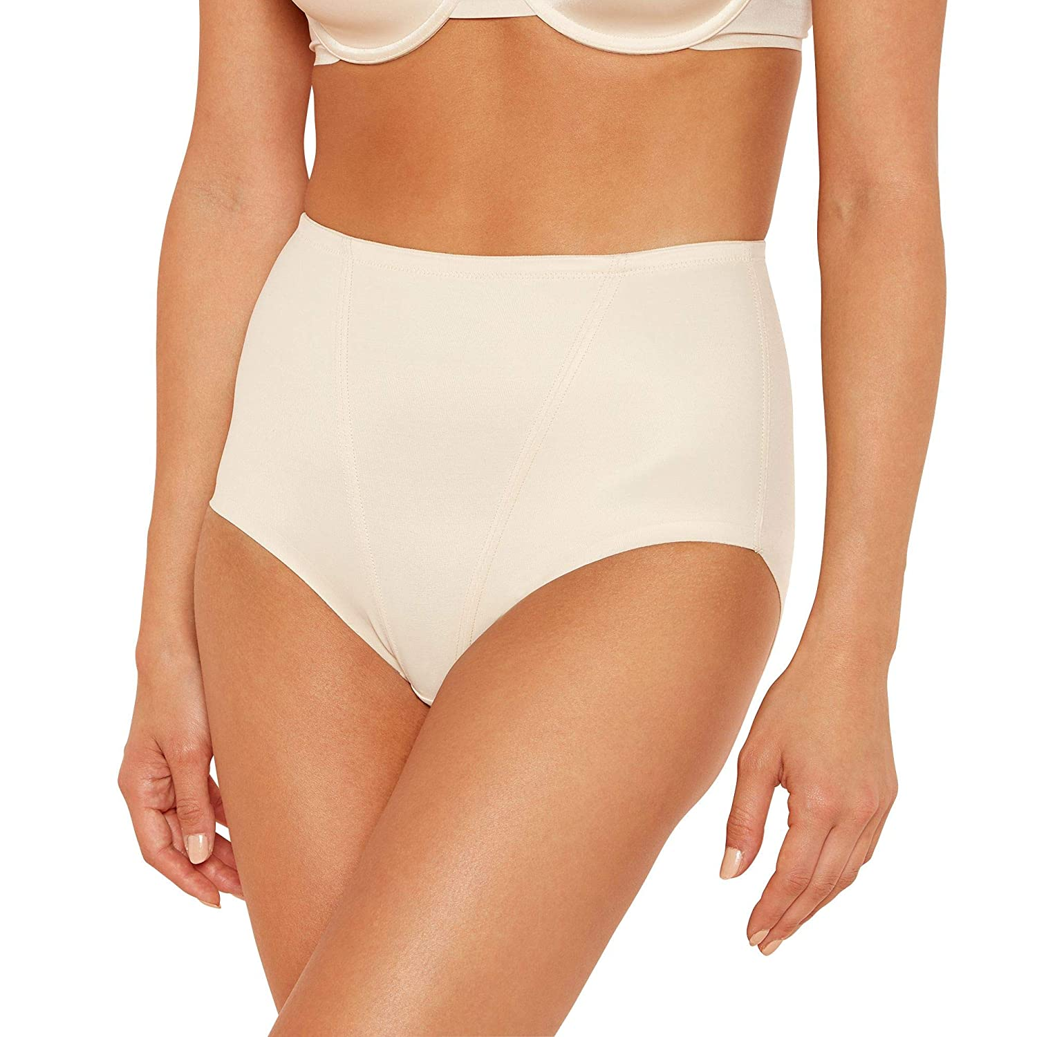 Debenhams The Collection Womens Nude Firm Control Low Leg Shaping Briefs