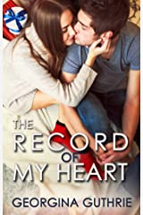 The Record of My Heart (The Words Series Book 4) Kindle Edition