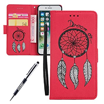 Funda iPhone 6S, Carcasa iPhone 6, JAWSEU iPhone 6/6S Tapa ...