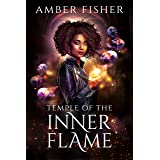 Temple of the Inner Flame (Rest in Power Necromancy Book 1)