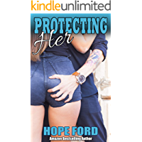 Protecting Her (Alpha Security Book 1)