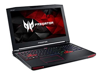 Acer Predator 15 G9-593-748Y 15 Zoll Notebook