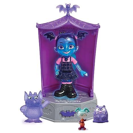 Vampirina-78020 Playset Amigos Glowtásticos (78020): Amazon.es: Juguetes y juegos