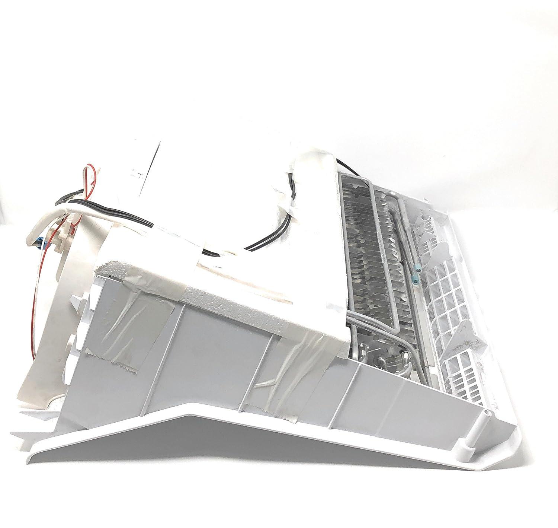 Whirlpool Kit de evaporador NF+long heater+fan+fuse pieza y ...