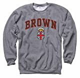 Campus Colors Brown Bears Arch & Logo Gameday