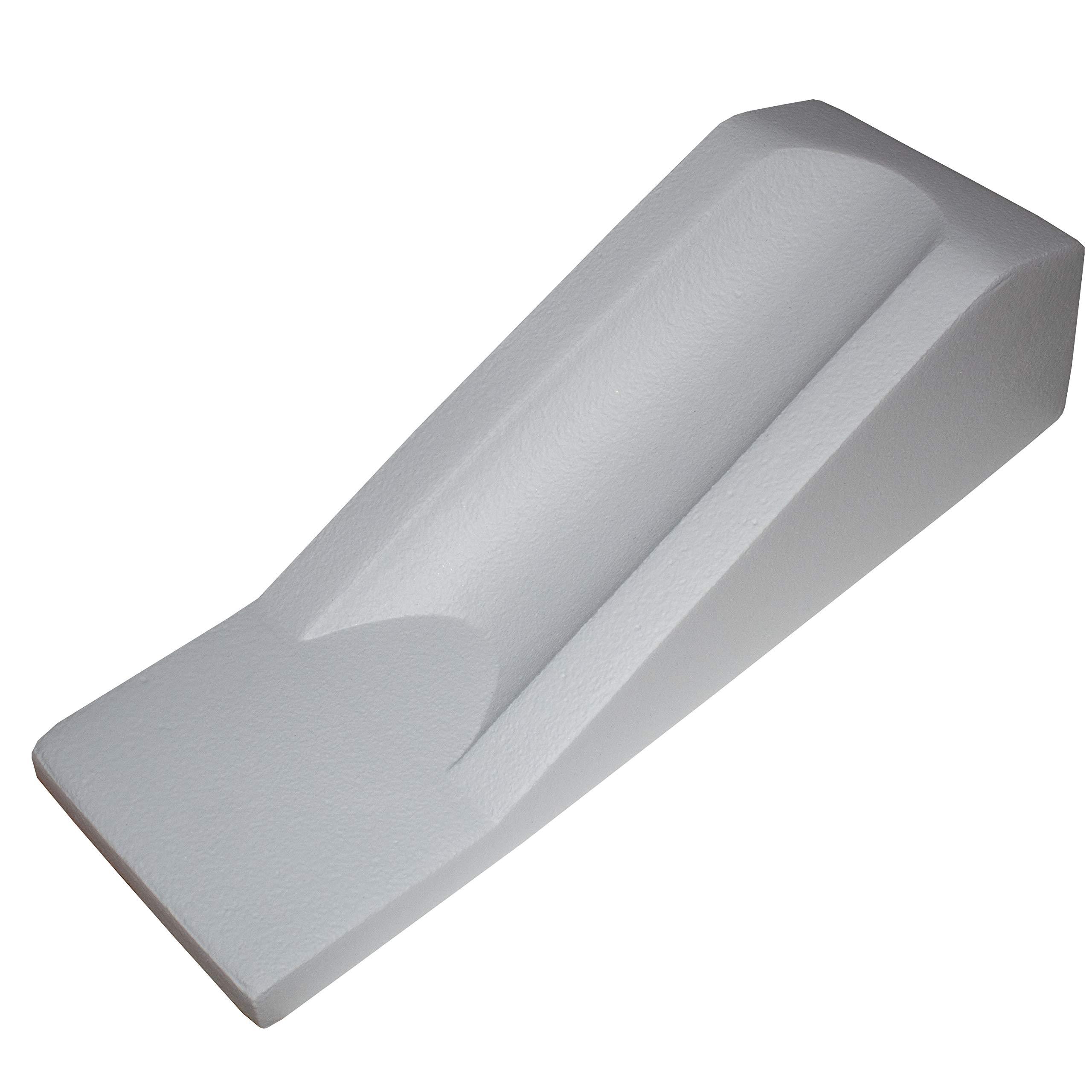 Rehabilitation Advantage Gray Coated Arm Support Foam Arm Rest