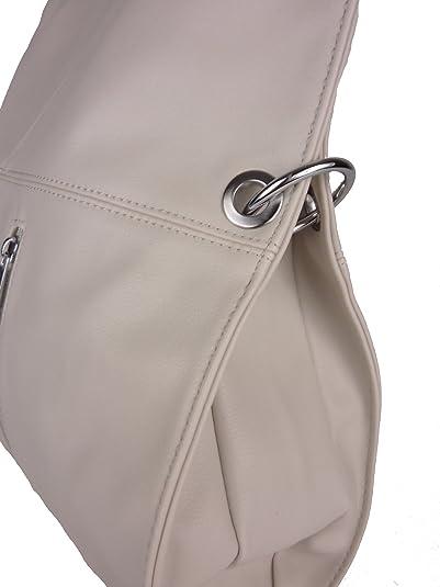 4073b3757b744 Shopper Tasche Tote bag G T pastell Schultertrageriemen (beige aprikot)   Amazon.de  Schuhe   Handtaschen