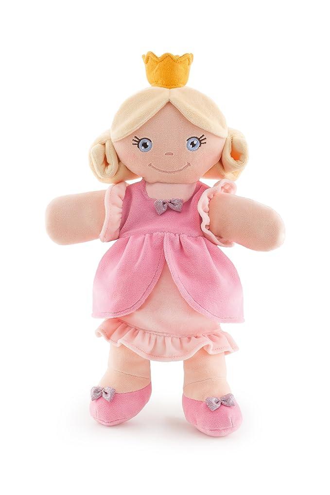 Trudi - 64236 - Marionnette - Poupée En Étoffe - Princesse