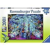 Amazon esphera 360 9 540 pieces world globe political map ravensburger aquatic exhibition jigsaw puzzles 200 piece gumiabroncs Gallery