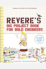 Rosie Revere's Big Project Book for Bold Engineers Kindle Edition