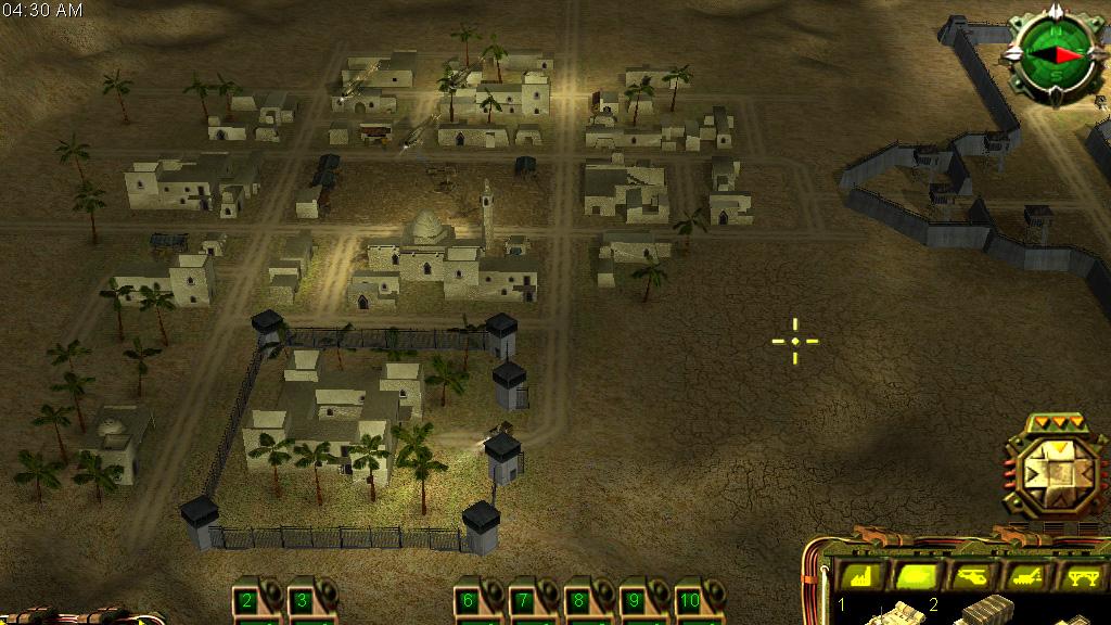 Amazon com: World War III: Black Gold [Download]: Video Games