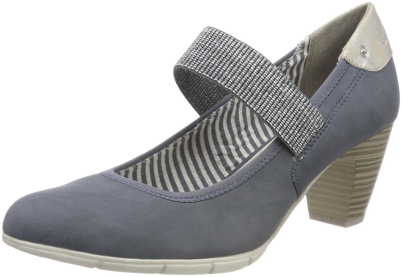 TALLA 41 EU. ser 24407, Zapatos de Tacón para Mujer