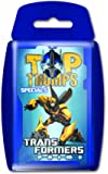 Winning Moves Top Trumps 61496 - Transformers Prime