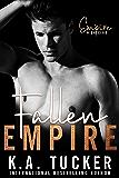 Fallen Empire (Dirty Empire Book 4)