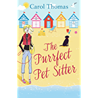 The Purrfect Pet Sitter: A heartwarming romantic comedy, filled with friendship and love