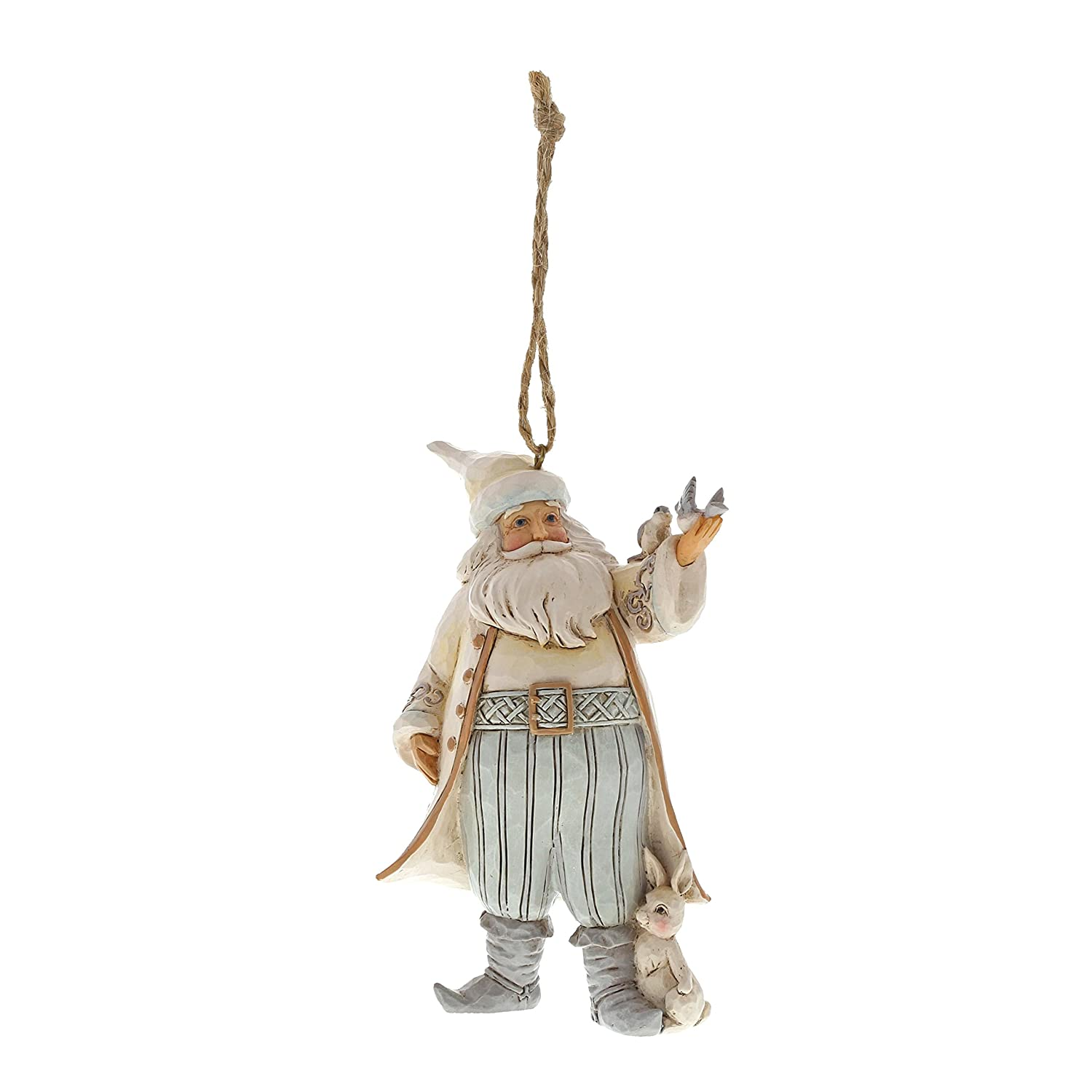 Enesco Jim Shore for Enesco 6001419 - Papá Noel