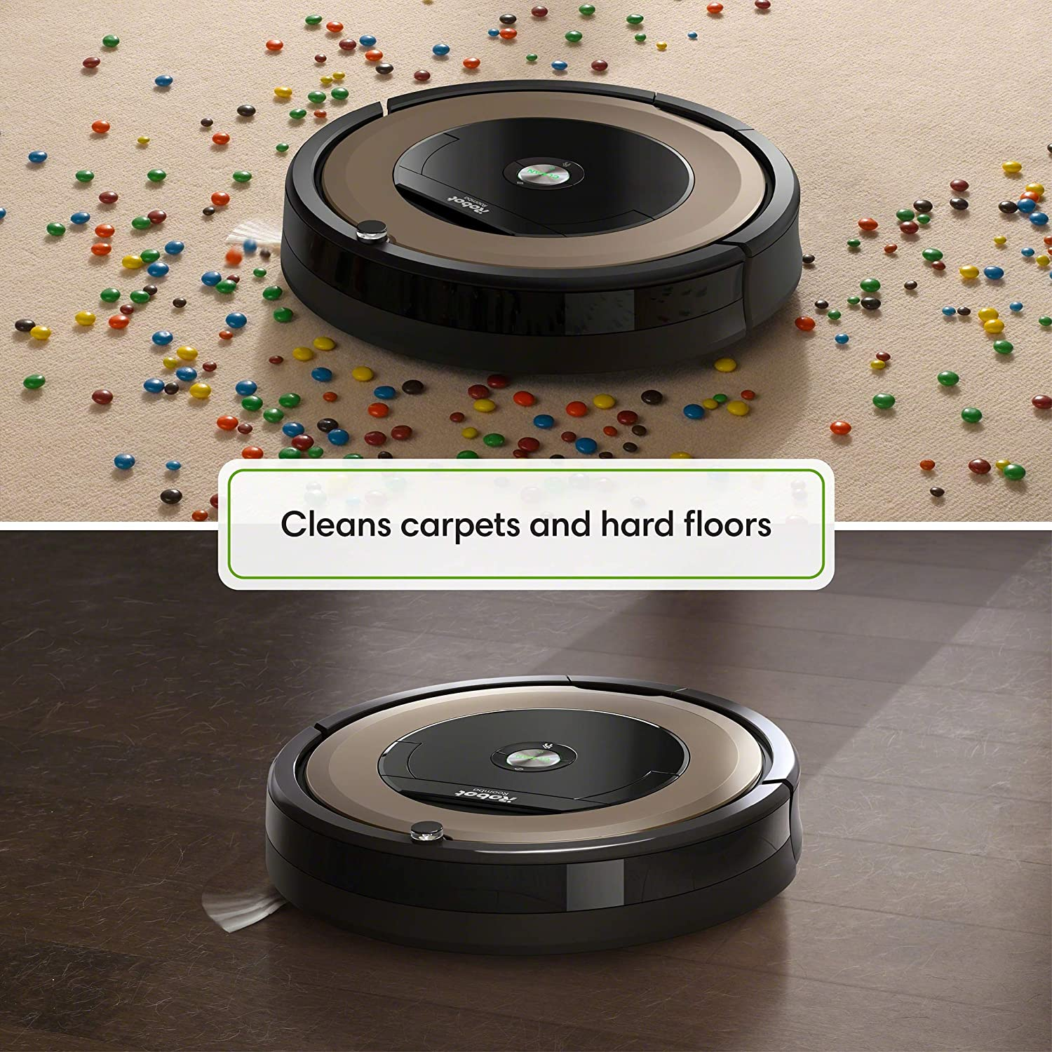 irobot 891 review