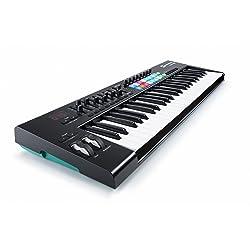 Novation Launchkey 49 USB Keyboard Controller