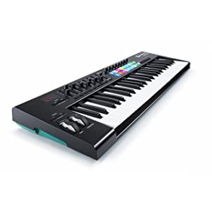Novation Launchkey 49 MK2 Version