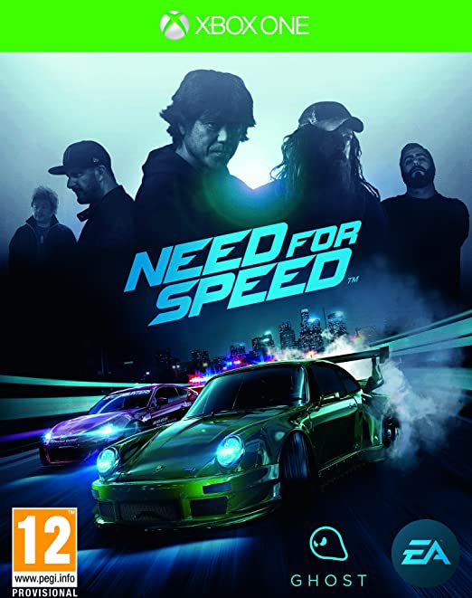 27 opinioni per Need for Speed- Xbox One
