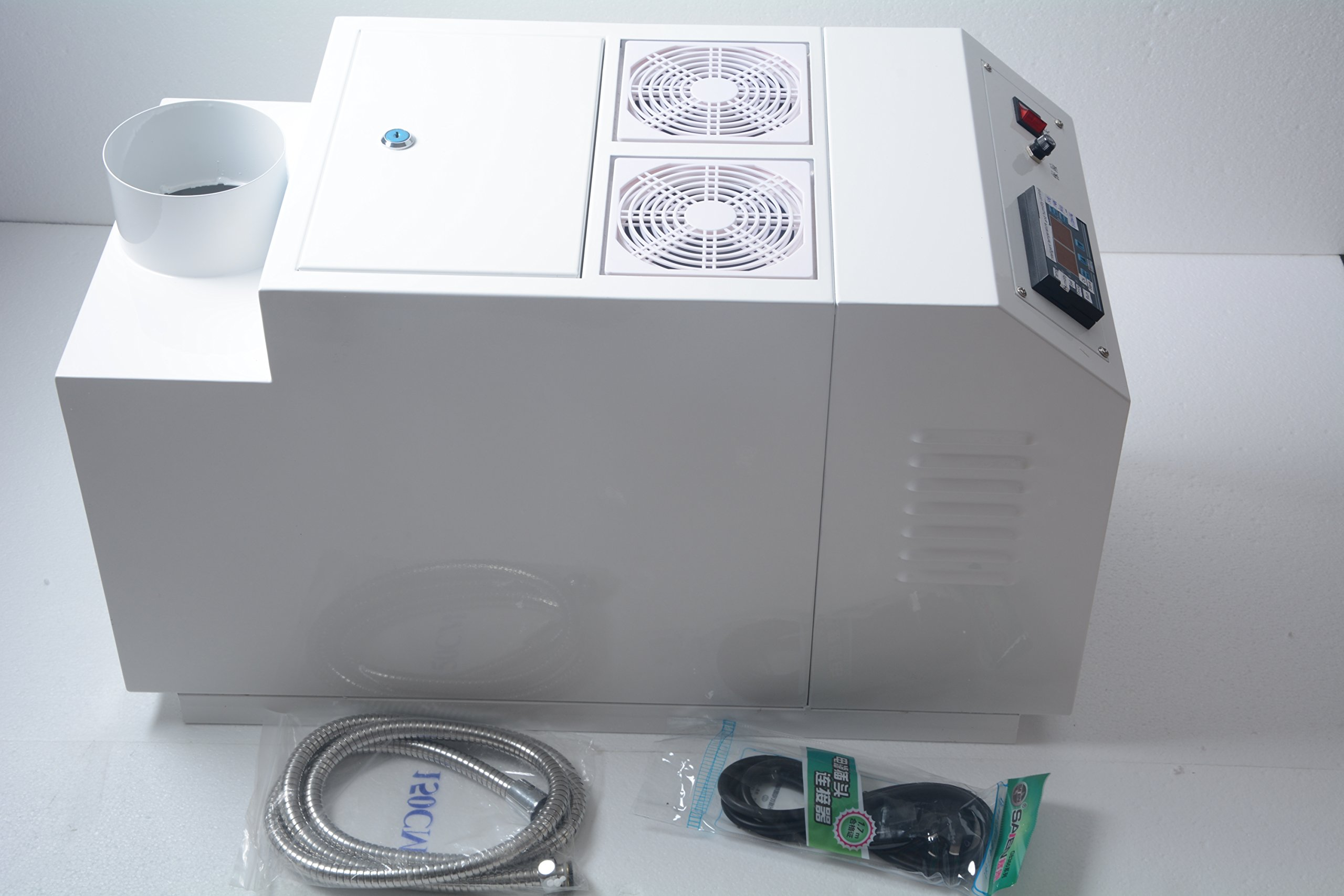 Welljoin Ultrasonic Industrial Agricultural Humidifier 6kg/h