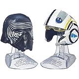 Star Wars The Force Awakens Black Series Die Cast Kylo Ren & Poe Dameron