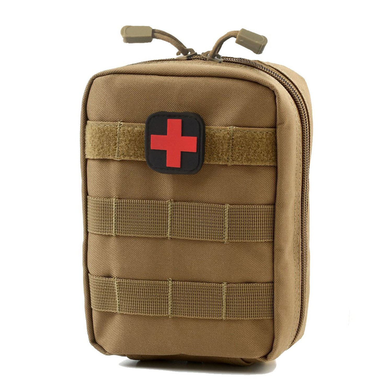 Carlrbben Tactical MOLLE rip-Away EMT Medical Erste Hilfe ifak Utility Pouch (nur Tasche)