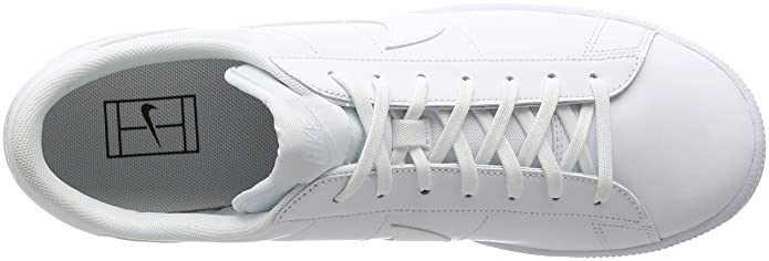 outlet store 3dc29 61760 Amazon.com   Nike Tennis Classic CS Mens Sneaker White 683613 104, Taille 41    Tennis   Racquet Sports