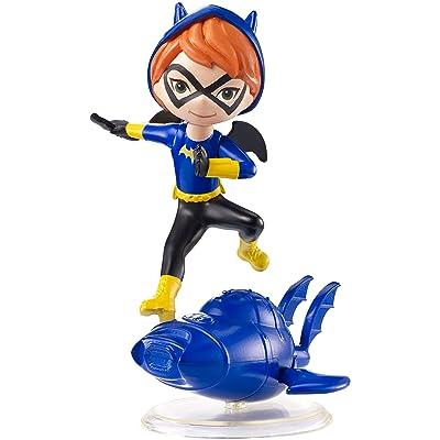 DC Super Hero Girls: Batgirl Mini Vinyls: Toys & Games