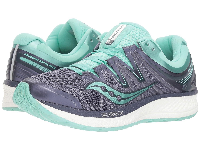 新しいエルメス [サッカニー] レディースランニングシューズスニーカー靴 Hurricane B - ISO 4 [並行輸入品] B07L6V7K1D - Grey/Aqua 7.5 (24cm) B - Medium 7.5 (24cm) B - Medium|Grey/Aqua, YYMARKET:a7a50c33 --- a0267596.xsph.ru