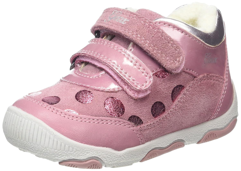 Geox B New Balu' A, Zapatillas para Bebé s Zapatillas para Bebés B740QA02285