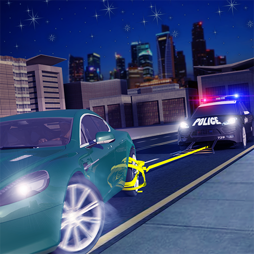 - Highway Police Car Chase Cop Simulator 2018: High Speed Cop Car Grappler Gangster Escape Adventure Games Free For Kids