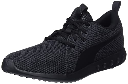 74c73ac1a597 Puma Men s Carson 2 Nature Knit Cross Trainers