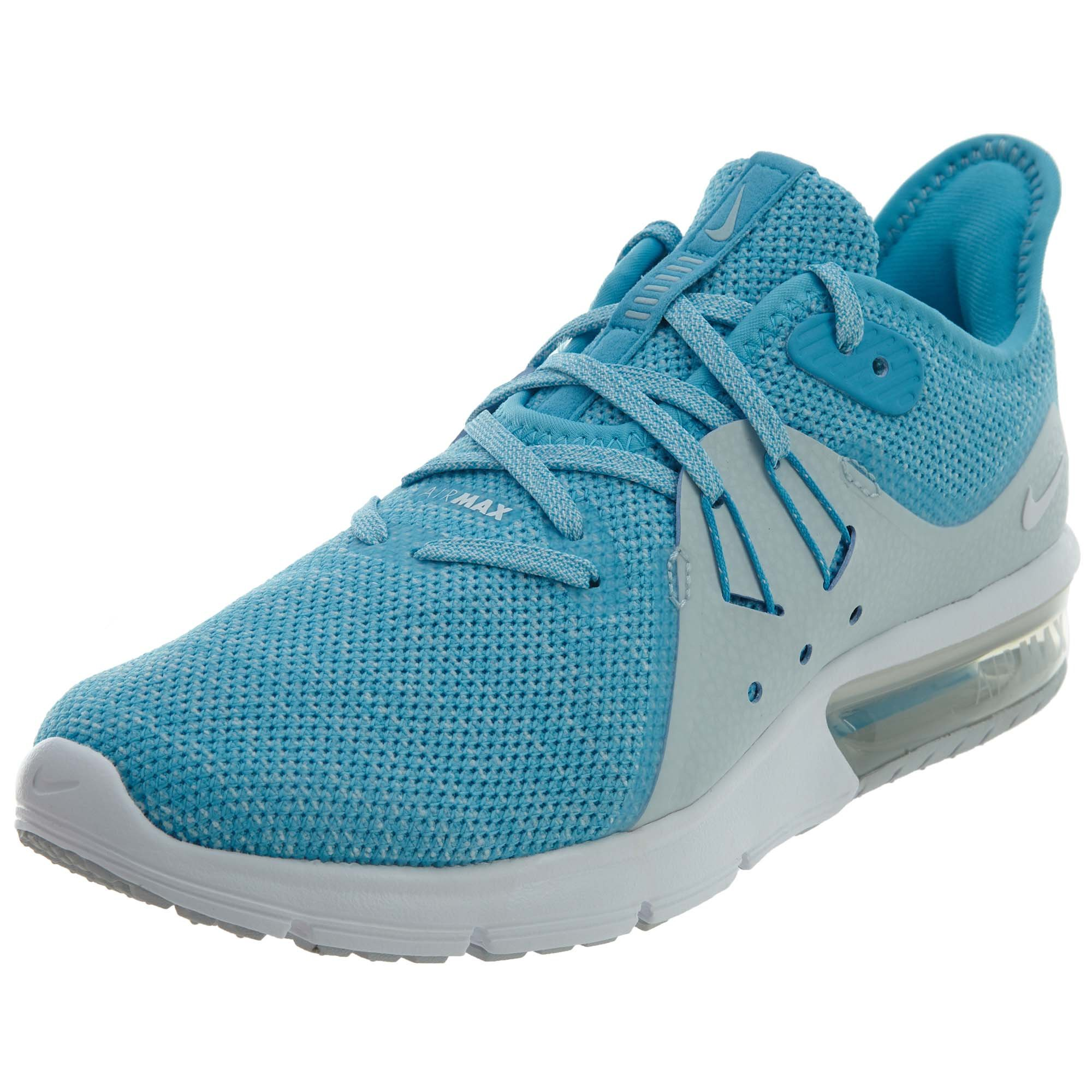 NIKE Air Max Sequent 3 Womens Style : 908993-404 Size : 8 B(M) US