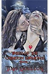 Tales Of The Crimson Diamond - Book 1 Kindle Edition
