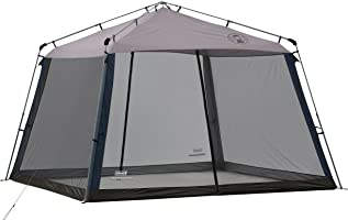 Coleman Instant Screen House, 11x11-Feet, Center Height 7-Feet 6-Inch