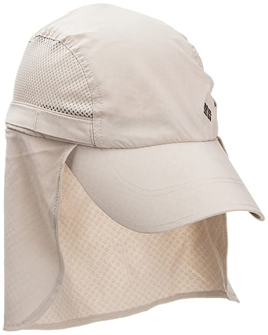 eb7337e7c4491 Columbia Men s Coolhead Cachalot Hat (Omni-Freeze Zero)  Amazon.ca   Clothing   Accessories