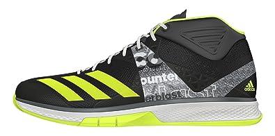 De Counterblast Adidas HommeNoir MidChaussures Falcon Handball roxdCBeQW