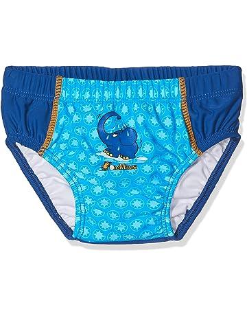 e10a9135f Amazon.es  Pañales para nadar - Trajes de baño  Ropa