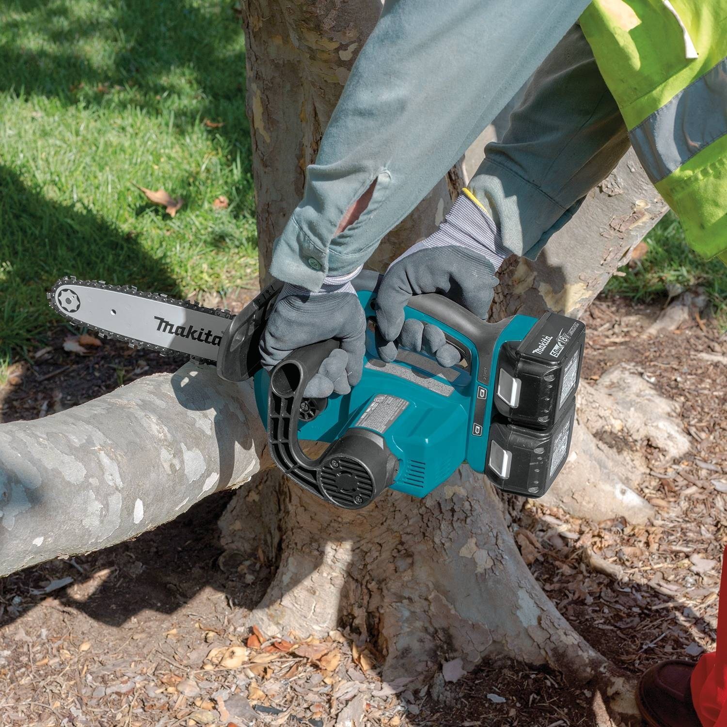 Makita XCU02PT1 Chainsaws product image 7