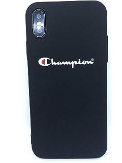 coques champion iphone x