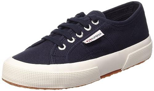 Superga Scarpe Sneakers COTU CLASSIC TURCHESE 2750 Azure MIS. 36 41