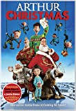 Arthur Christmas by Sony Pictures Home Entertainment by Sarah Smith Barry Cook