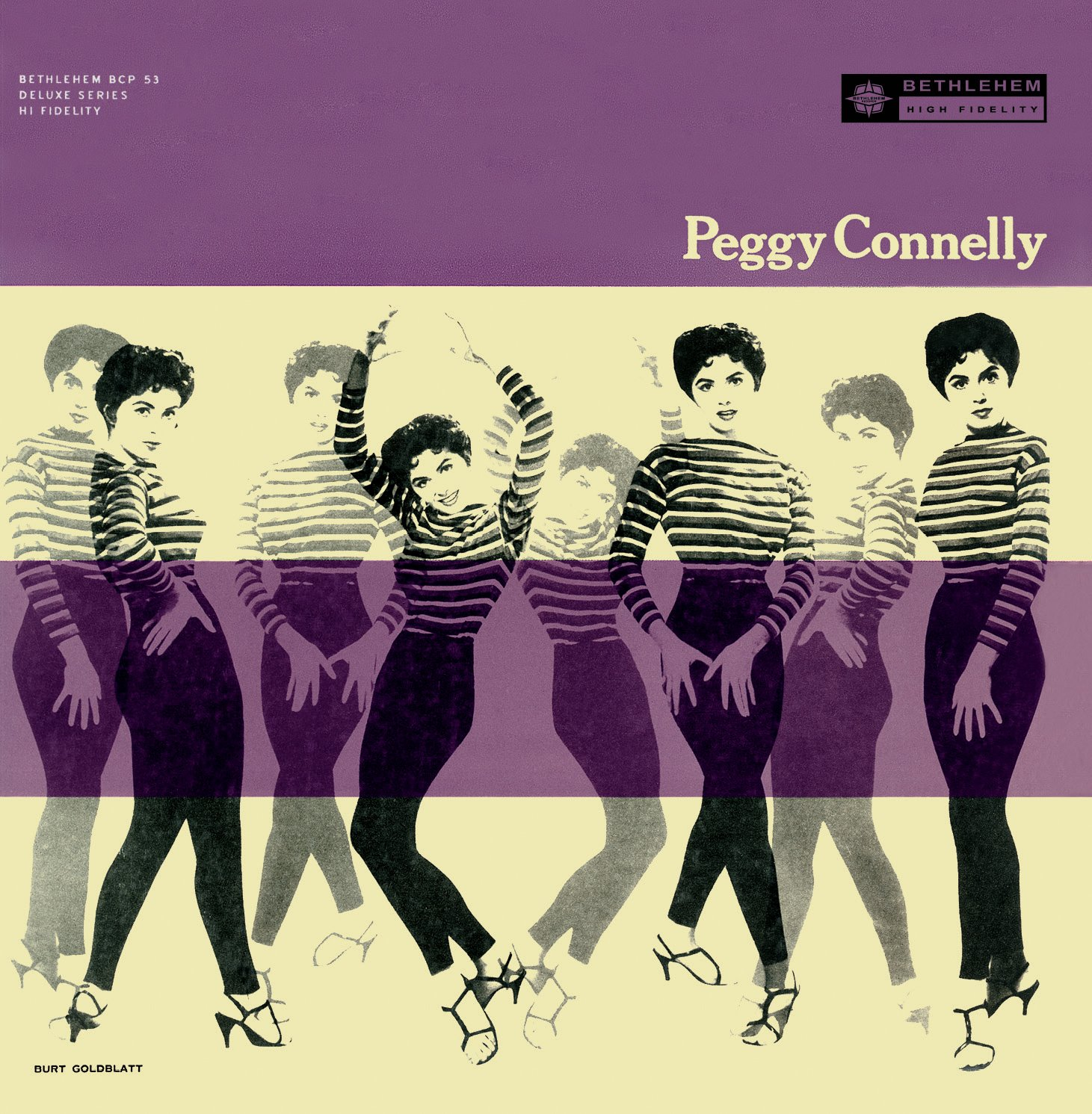 Peggy Connelly