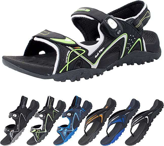 Ortho Outdoor Water Sandals