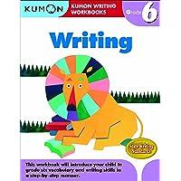 Grade 6 Writing